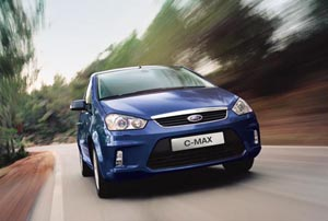 Ford C-max new