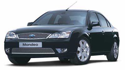 ford mondeo ghia executive. Black Bedroom Furniture Sets. Home Design Ideas