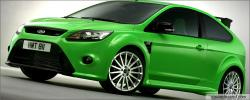 Ford Focus RS. Ford Focus RS